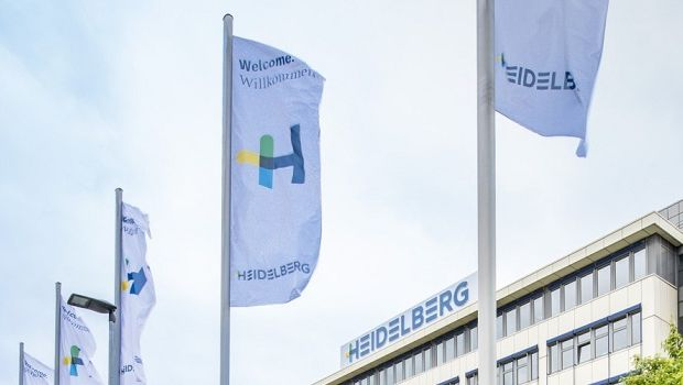 Heidelberger Druckmaschinen News