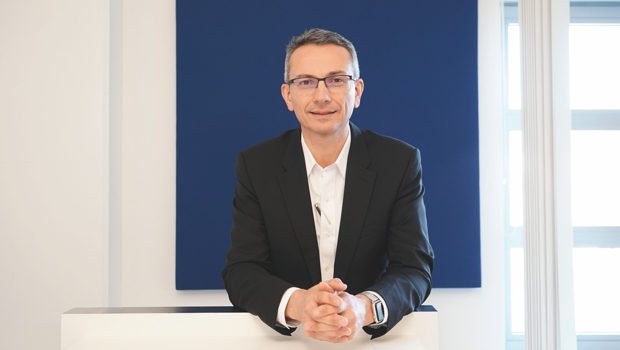 Michel Picandet, Executive Vice President und Head of Tomra Food
